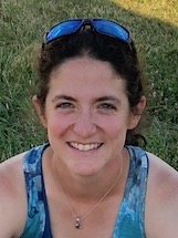 Bio Photo - Coach Meghan Cornwall