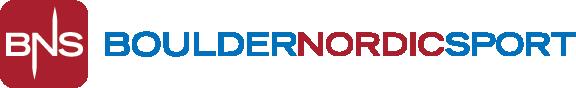 Logo - Boulder Nordic Sport